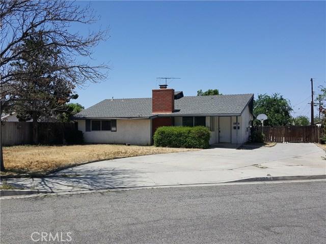1045 Dixie Drive Hemet, CA 92543 - MLS #: SW18110176