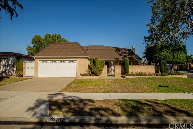 Single Family Home for Sale at 13702 Marshall Lane Tustin, California 92780 United States