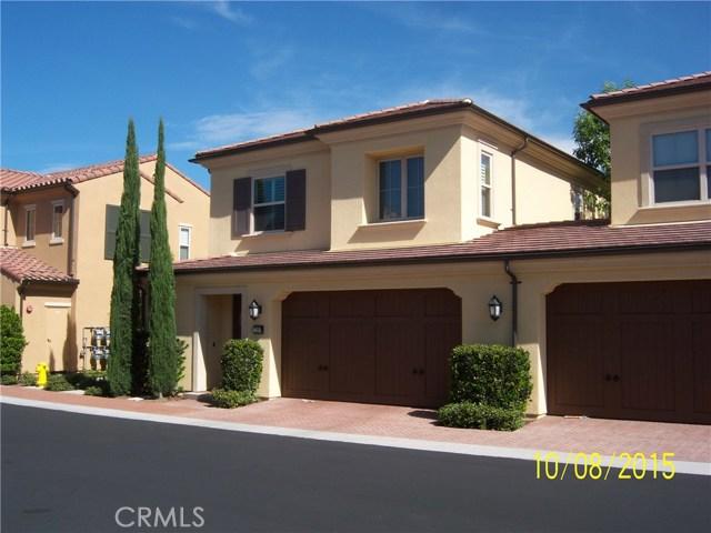 189 Overbrook  Irvine CA 92620