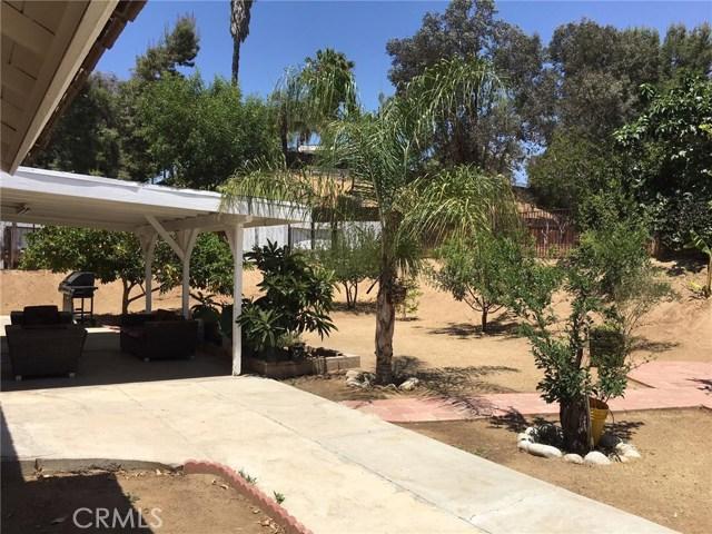 11940 Tuscola Street Moreno Valley, CA 92557 - MLS #: IV18142383
