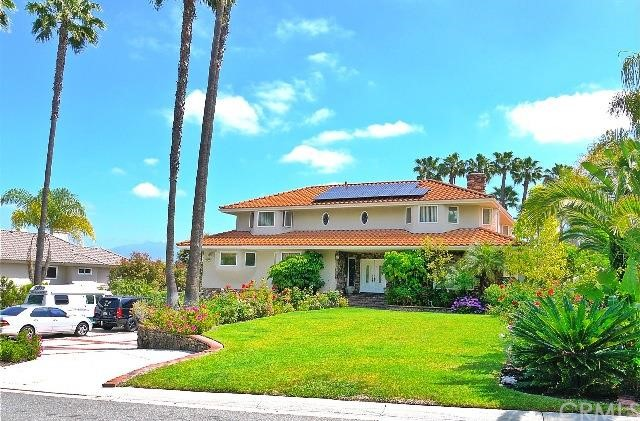 Single Family Home for Sale at 25852 Desert Trail Laguna Hills, California 92653 United States