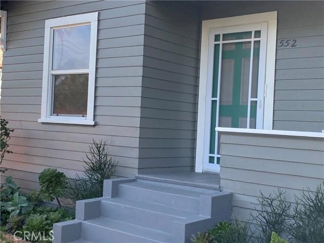 552 Brooks Ave, Venice, CA 90291