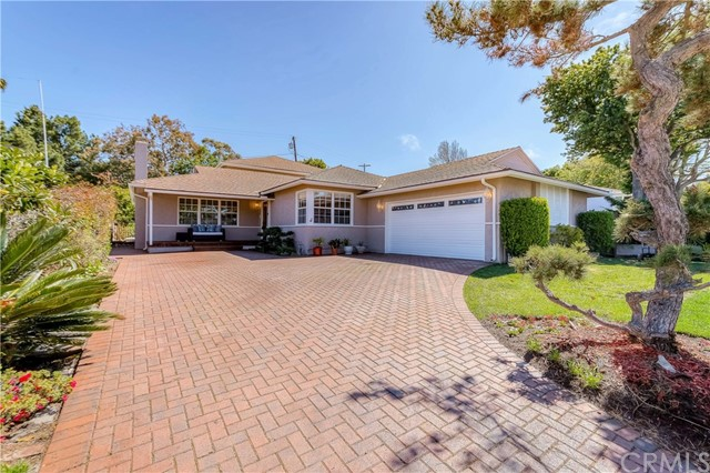26526 Mazur Drive, Rancho Palos Verdes, California 90275, 5 Bedrooms Bedrooms, ,3 BathroomsBathrooms,Single family residence,For Sale,Mazur,PV19068614