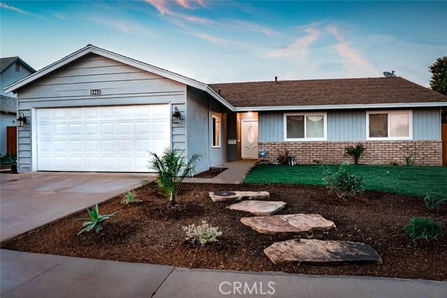 8943 Denver St Ventura, CA 93004 - MLS #: OC18020338