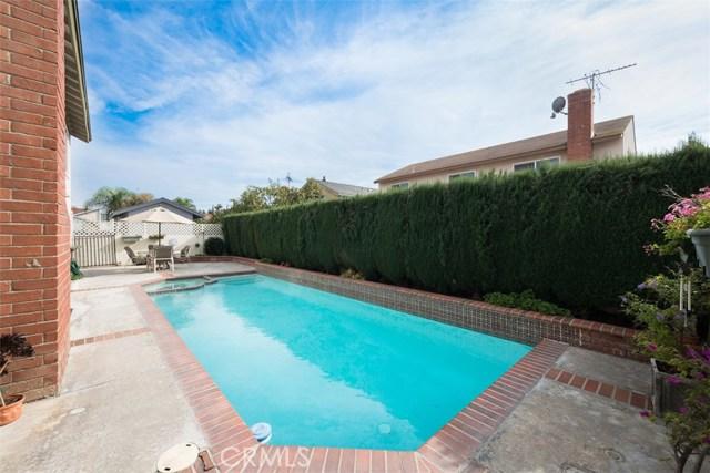 618 Juniper Avenue Santa Ana, CA 92707 - MLS #: OC18006188
