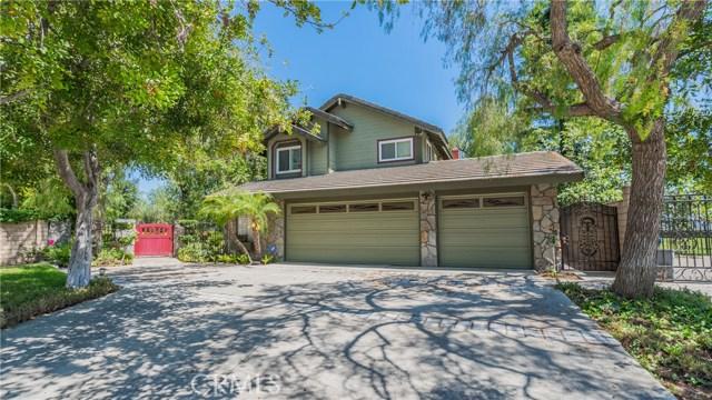 19896 Round Hill Lane, Walnut, CA, 91789