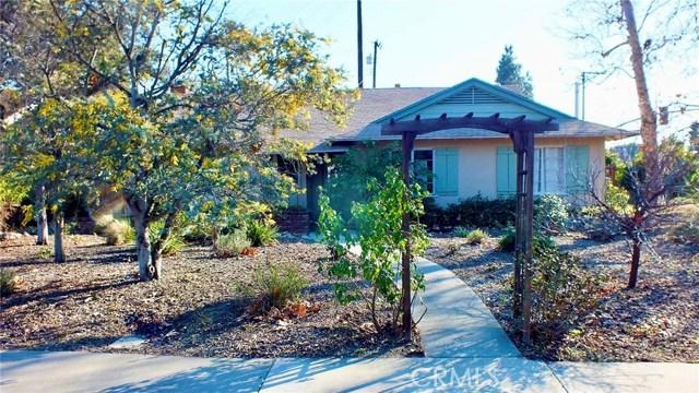 790 Santa Barbara Drive Claremont CA 91711