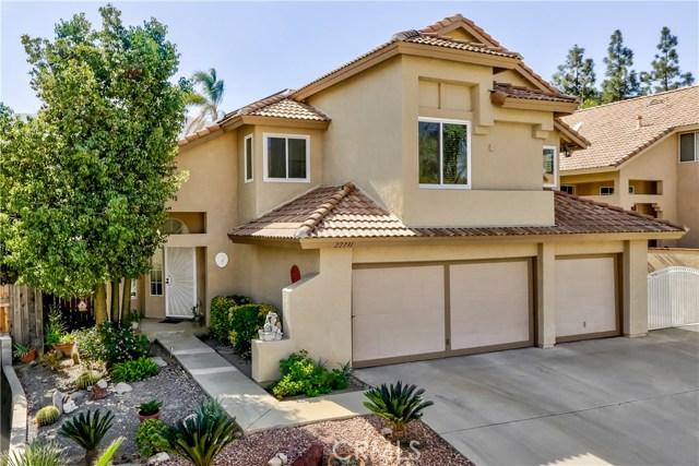 22711 Mesa Springs Way, Moreno Valley CA 92557