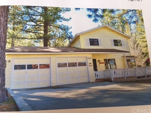 684 Elm Street Big Bear, CA 92315 - MLS #: OC18069866
