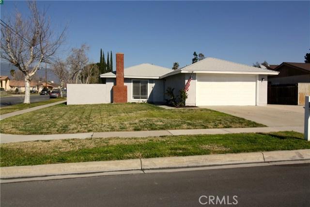 Photo of 16010 San Jacinto Avenue, Fontana, CA 92336