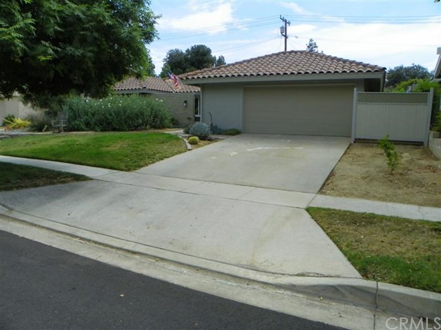 814 La Paloma Street Redlands, CA 92373 - MLS #: EV17155907