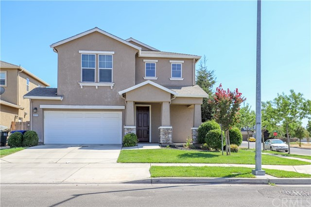4318 Bixby Wy, Merced, CA, 95348