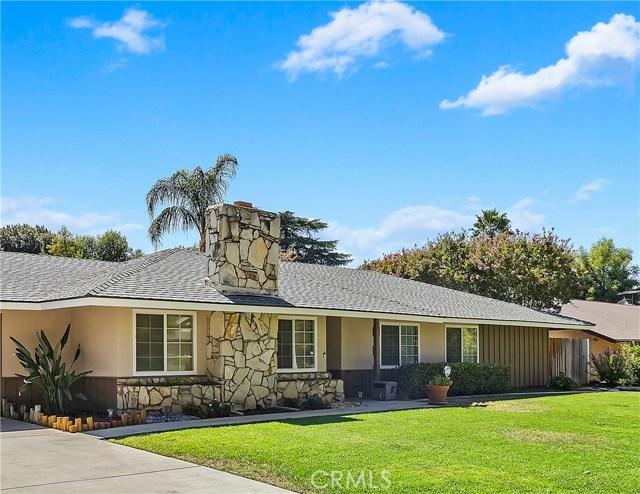 1390 Crestwood Drive Redlands CA 92373