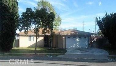 Single Family Home for Sale at 590 Liberty Street La Habra, California 90631 United States
