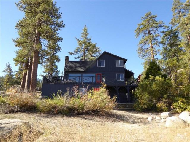 813 Boulder Road, Big Bear, CA, 92315