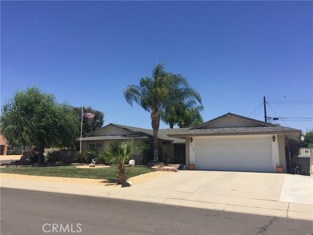 Single Family Home for Sale at 25780 Baltrustrol Drive Sun City, California 92586 United States