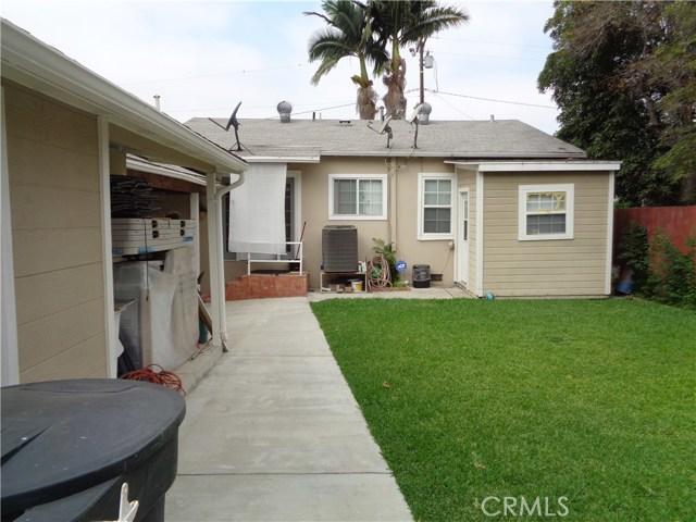 6232 Hoover Avenue Whittier, CA 90601 - MLS #: TR18200295