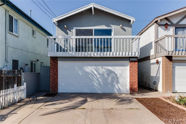 14801 Kingsdale Avenue - Lawndale, California