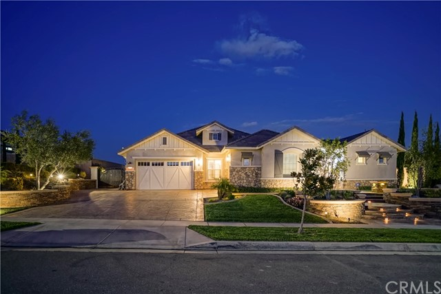Photo of 5617 Orion Place, Rancho Cucamonga, CA 91739