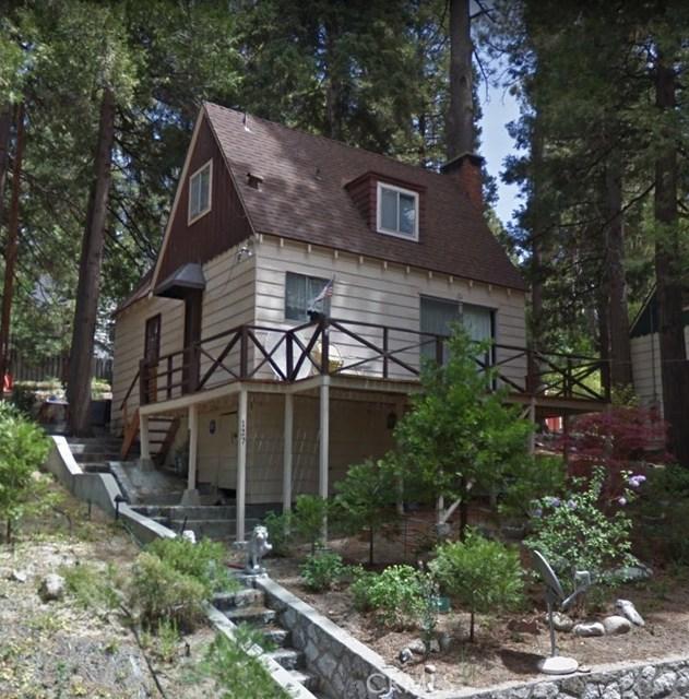 127 N John Muir Rd, Lake Arrowhead, CA 92352 Photo