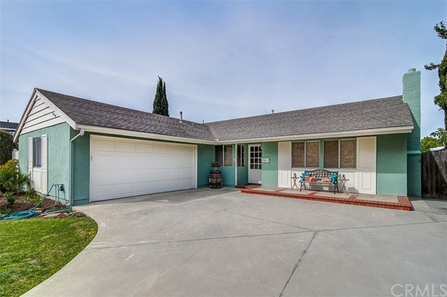 17841  San Leandro Lane, Huntington Beach, California