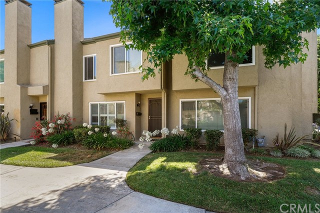 Photo of 15886 Camo Bluff Court, Fountain Valley, CA 92708