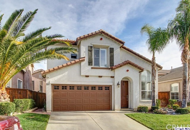 28346 Willow Court, Saugus CA 91350