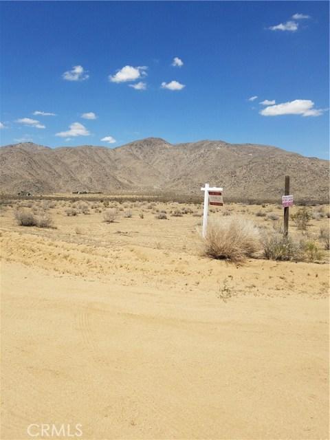 9999 Sierra Pelona Dr Apple Valley, CA 0 - MLS #: PW18113544