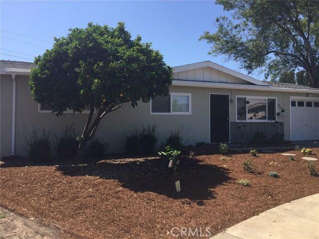 1749 Pico Court, San Luis Obispo, CA 93405