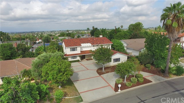 Single Family Home for Sale at 8677 Los Coyotes Drive Buena Park, California 90621 United States