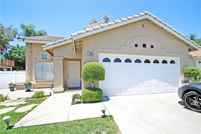 7736 Somerset Lane Highland, CA 92346 is listed for sale as MLS Listing CV16158822