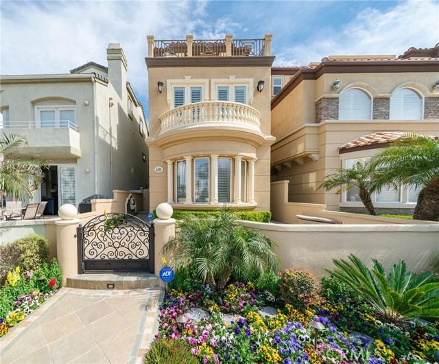 120  22nd Street, Huntington Beach, California