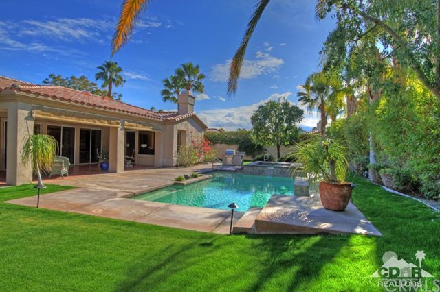 73 Amalfi Drive Palm Desert, CA 92211 is listed for sale as MLS Listing 216000543DA