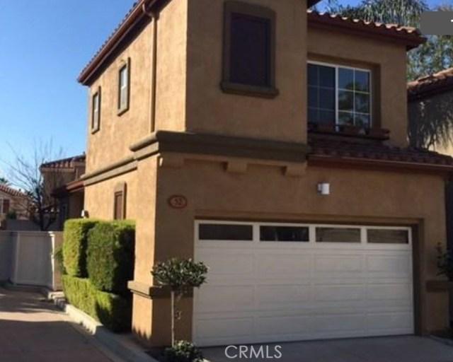 52 CALLE DE LOS NINOS  Rancho Santa Margarita CA 92688