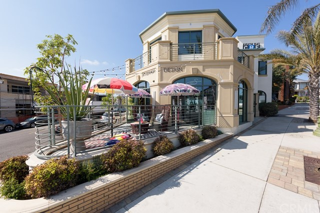 Offices for Sale at 205 Pier Avenue 205 Pier Avenue Hermosa Beach, California 90254 United States