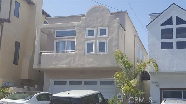 1243 8th Street  Hermosa Beach CA 90254
