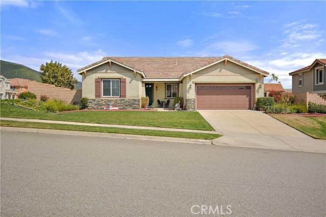 4961 Brookside Avenue,Fontana,CA 92336, USA