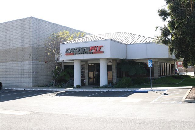 Industrial for Sale at 250 N Orange Avenue Brea, California 92821 United States