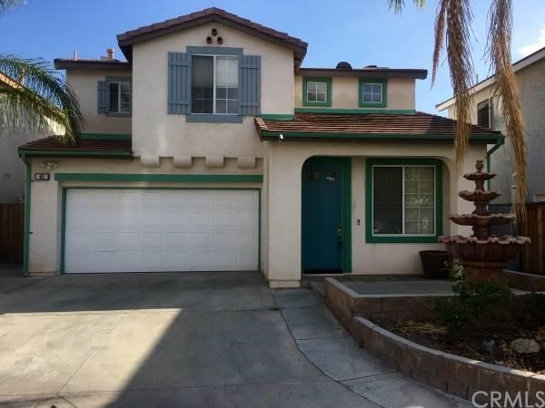 Single Family Home for Rent at 481 North Wheatgrass St Orange, California 92869 United States