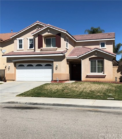 25928 Calle Ensenada Moreno Valley, CA 92551 - MLS #: PW18071445