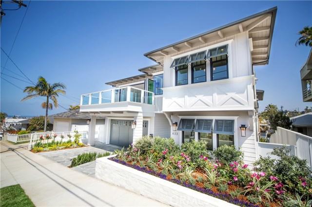 633 30th Street  Hermosa Beach CA 90254