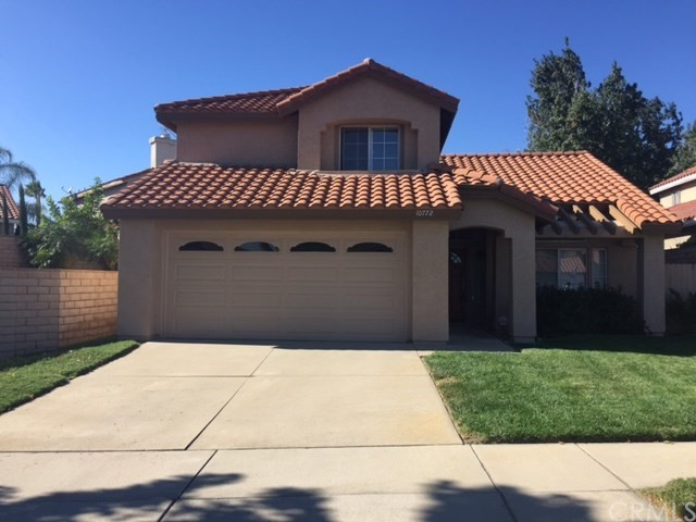 10772 Ring Avenue, Rancho Cucamonga, CA 91737