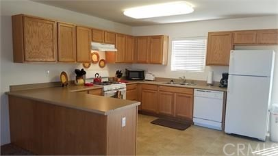 6061 BAGLEY Avenue Unit 1 29 Palms, CA 92277 - MLS #: JT18269868