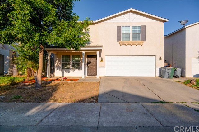 Detail Gallery Image 1 of 1 For 3759 Morning Glory Ave, Merced, CA 95348 - 4 Beds | 2/1 Baths