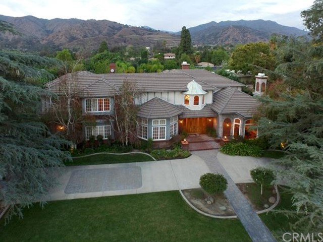 Real Estate for Sale, ListingId: 35617503, Glendora,CA91741