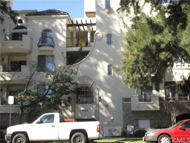 4601 Coldwater Canyon Avenue # 308 Studio City, CA 91604 - MLS #: IV17125661