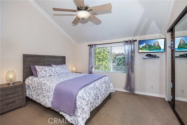 24392 Larchmont Court Unit 62 Laguna Hills, CA 92653 - MLS #: SW18121413