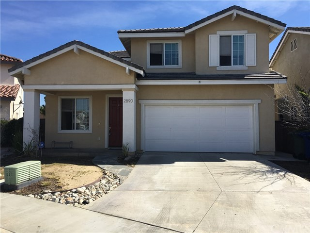 Single Family Home for Rent at 2890 Peppertree Way Pomona, California 91767 United States