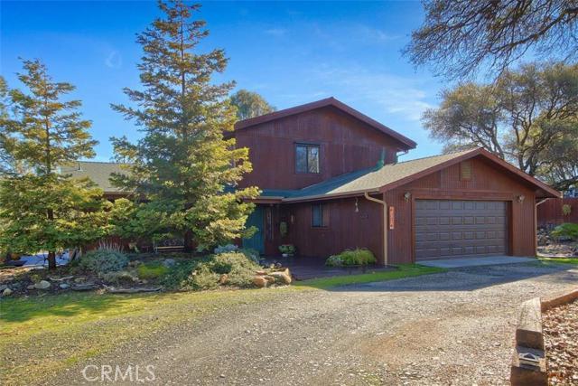 2513 Twin Peaks Road, Mariposa CA 95338