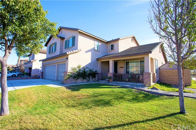 Property for sale at 14549 Becker Drive, Eastvale,  CA 92880